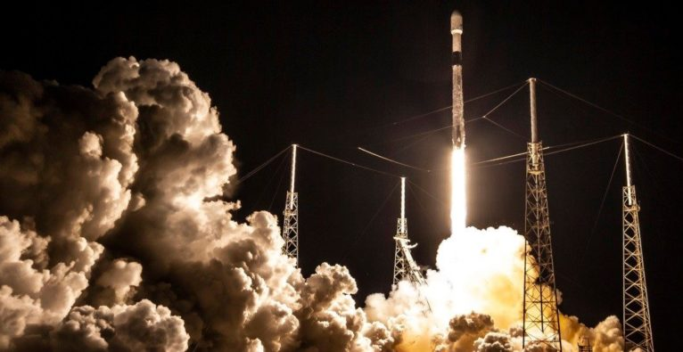 SpaceX, Starlink, Elon Musk, Mars, Musk, Space, Weltraum, All,