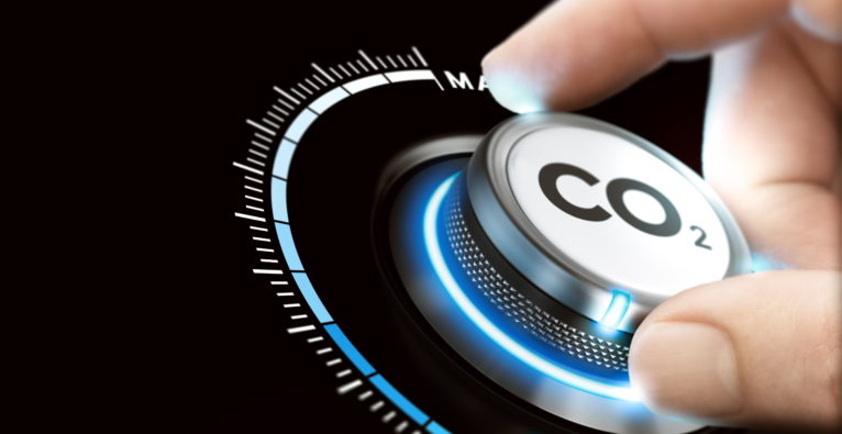 5 spannende Tech-Lösungen gegen CO2