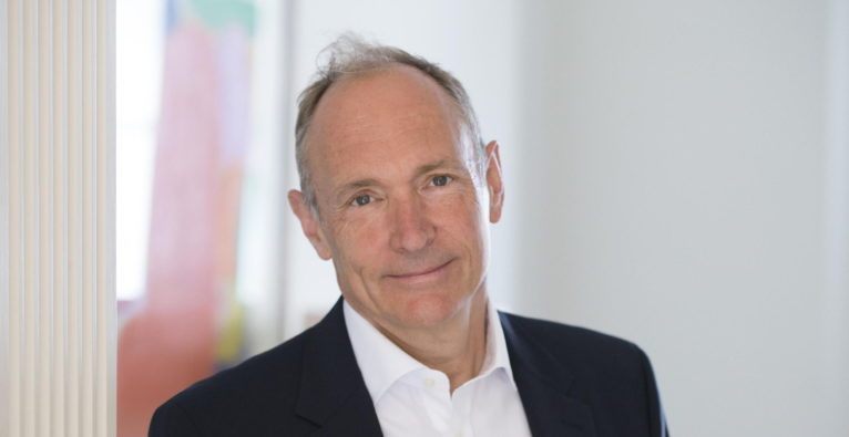 WWW-Erfinder Tim Berners-Lee tritt am WeAreDevelopers World Congress 2020 auf