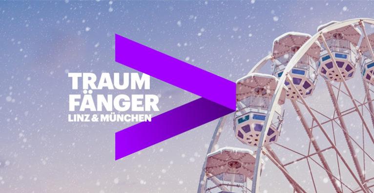 Accenture Traumfänger Linz & München