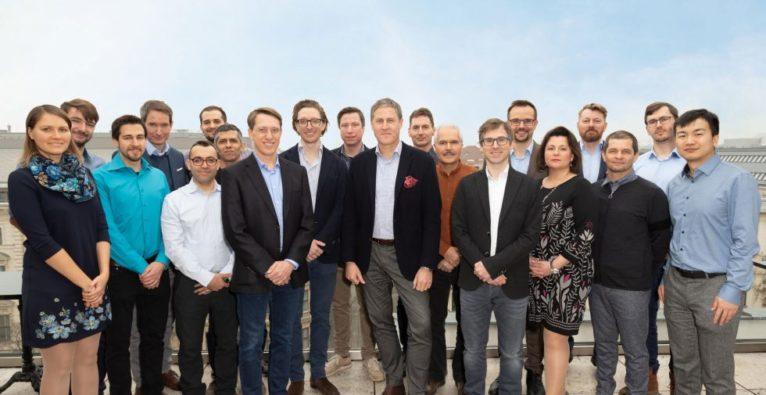 TriLite - Trixel: Millioneninvestment für Wiener AR-DeepTech-Startup durch Hermann Hauser, APEX Ventures, i5invest und CQ Ventures