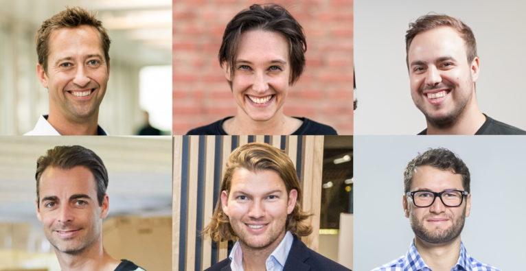 Vom Startup zum Scaleup - HR und Management im rasant wachsenden Team