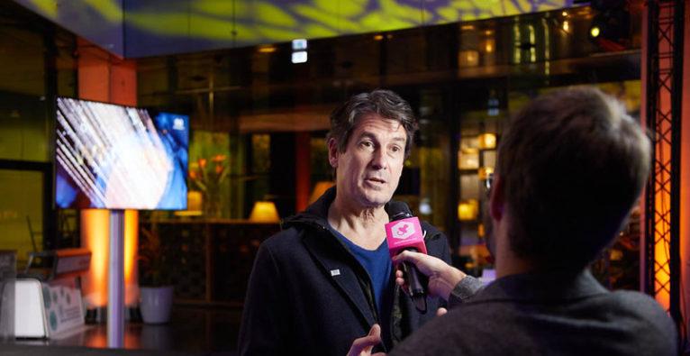 Stefan Borgas, CEO RHI Magnesita