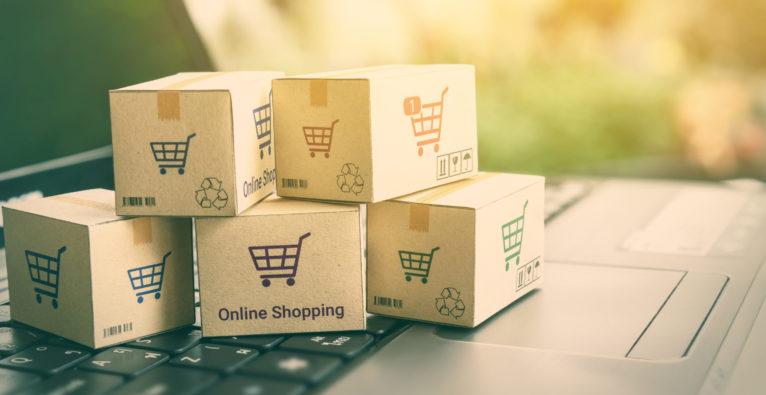 Onlinehandel von Shopify mit Libra