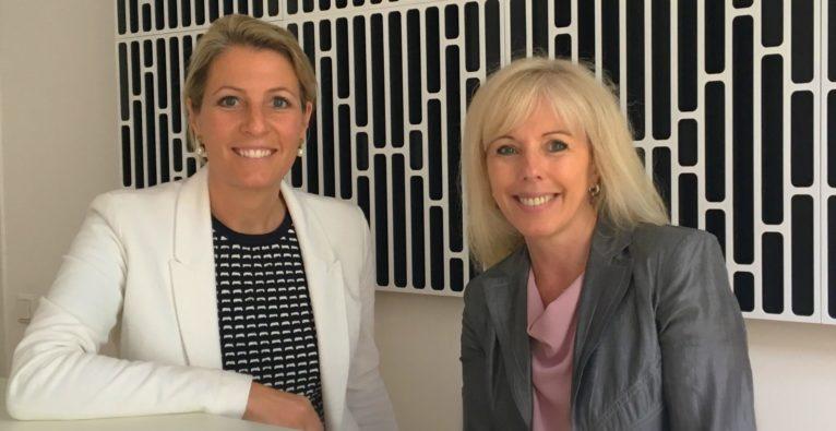 Barbara Aigner und Alexandra Nagy zu Customer Centricity und Customer Experience