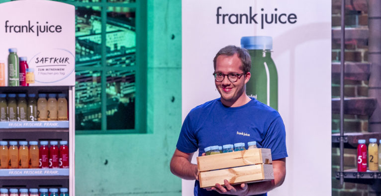 frank juice, Daniel Andreoli, Maximilian Tayenthal, N26, Leo Hillinger, Wein, Winzer, Saft, Fasten, Kur, Suppe, New York, HPP