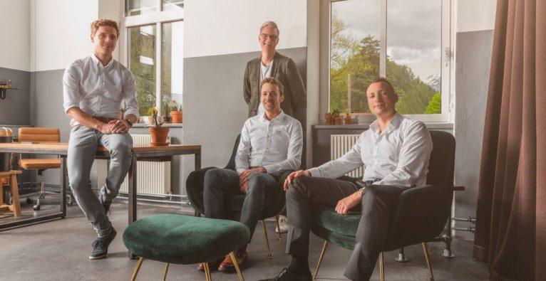 Innerspace: Millioneninvestment durch High-Tech-Gründerfonds und MAD Ventures für Tiroler VR-Trainings-Startup für die Pharma-Industrie