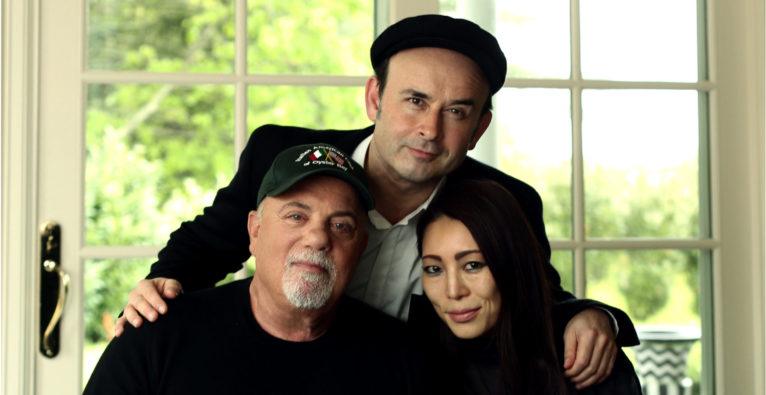 Music Traveler - Wiener Startup mit Billy Joel und John Malkovich als Testimonials