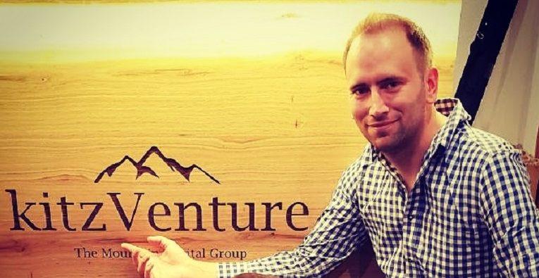 Patrick Landrock, Geschäftsführer der kitzVenture GmbH - mundschutzmasken24.com