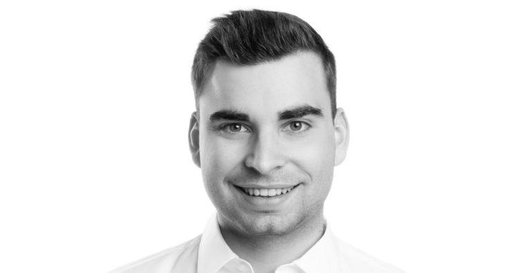 Tobias_Pohl, CEO von Celus.