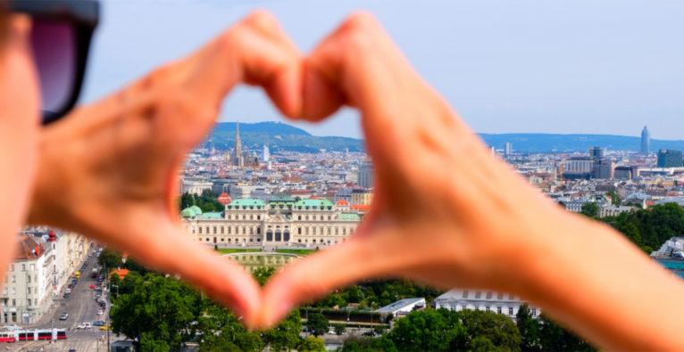 Vienna UP'20 - Mehr asl 60 Events der Startup-Woche im Mai stehen bereits fest