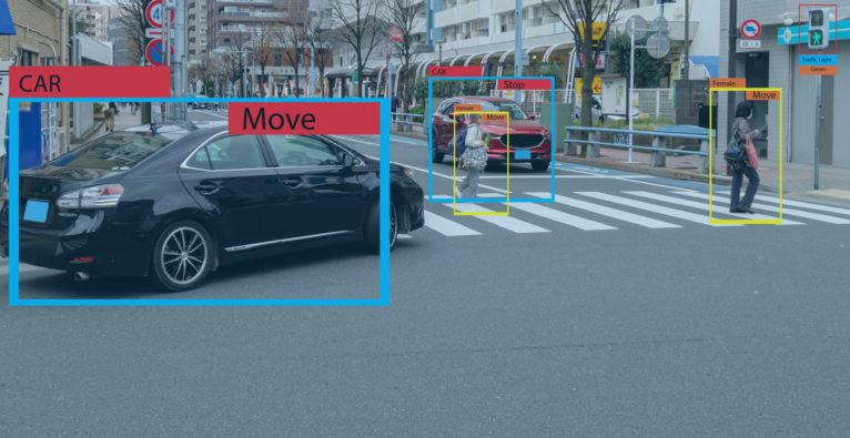 AVL trainiert die AI mit Deepen AI