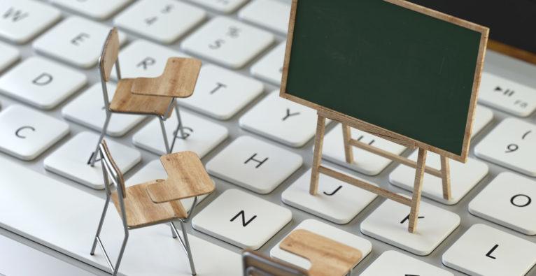 Casble, e-learning, Corona, Bildung, panik, Hysterie