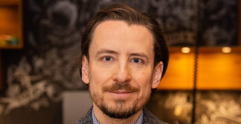 Peter Dengg, Managing Director Accenture Österreich.
