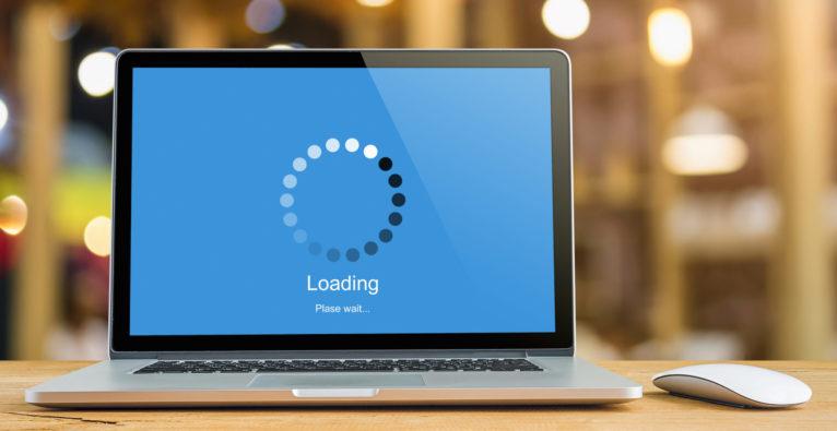 Kann Corona-Homeoffice das Internet überlasten?