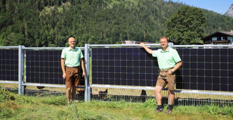 Leitinger Photovoltaik
