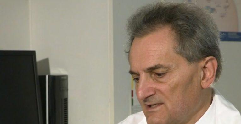Salzburg testet Mekdikament gegen Coronavirus
