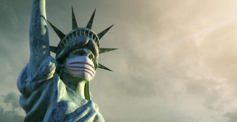 USA vor Coronavirus-Katastrophe - Ende der US-Dominanz?
