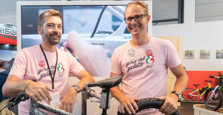 woom, woom bikes, Christian Bezdeka, Markus Ihlenfeld,