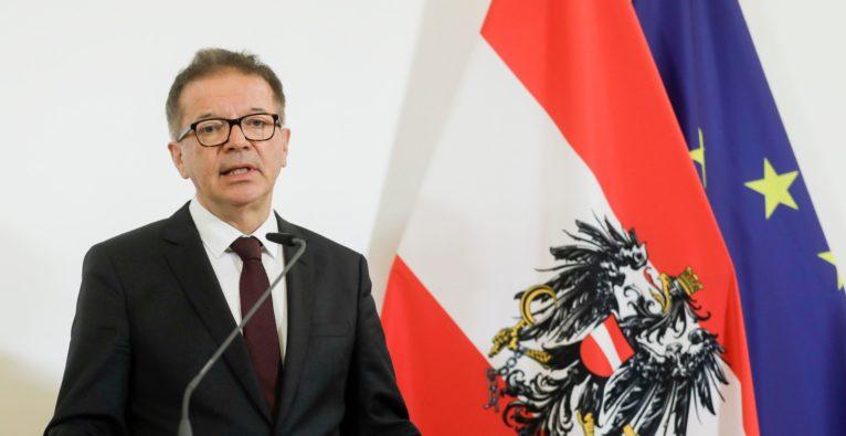 Anschober über Coronavirus-Antikörpertests - Stichprobentests Österreich - Auflockerung der Coronavirus-Maßnahmen