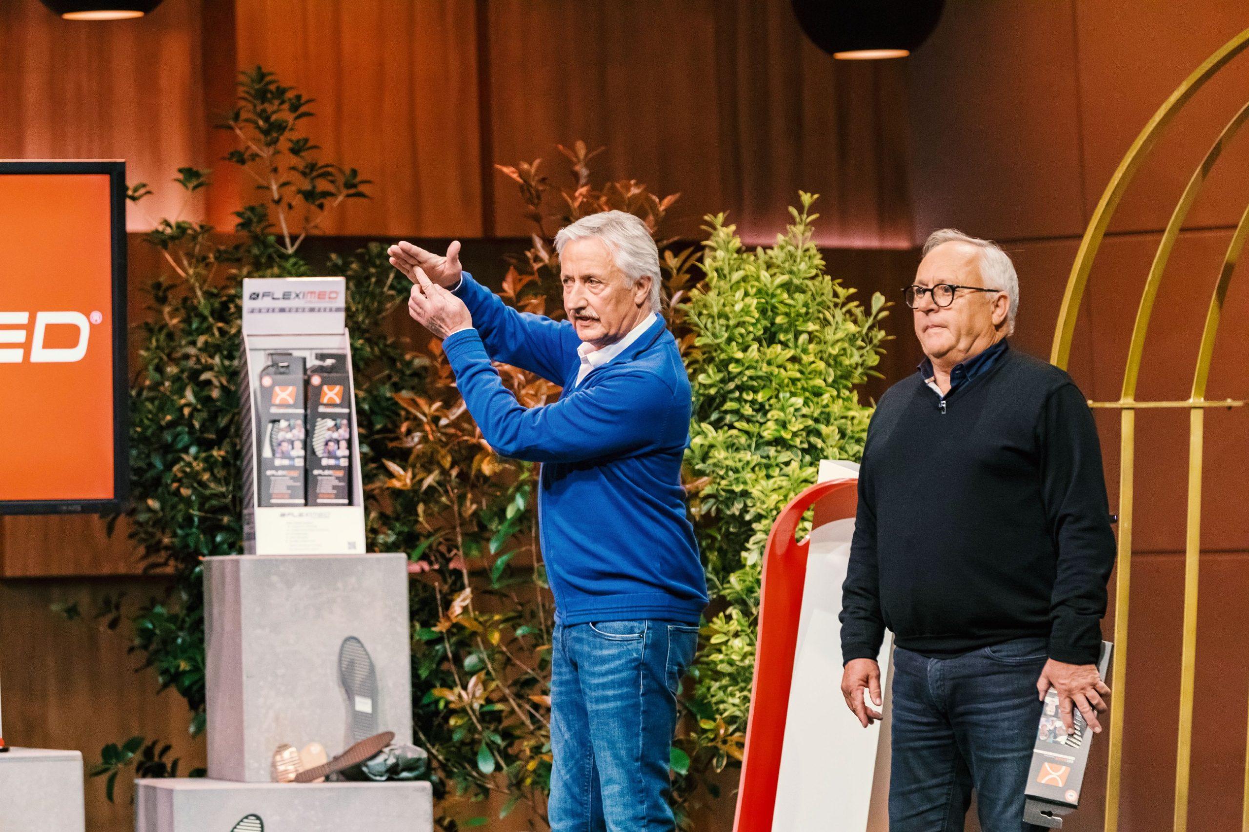 Cave of the Lions, Frank Thelen, Dagmar Wöhrl, Carsten Maschmeyer, Georg Kofler, Ralf Dümmel, Startup