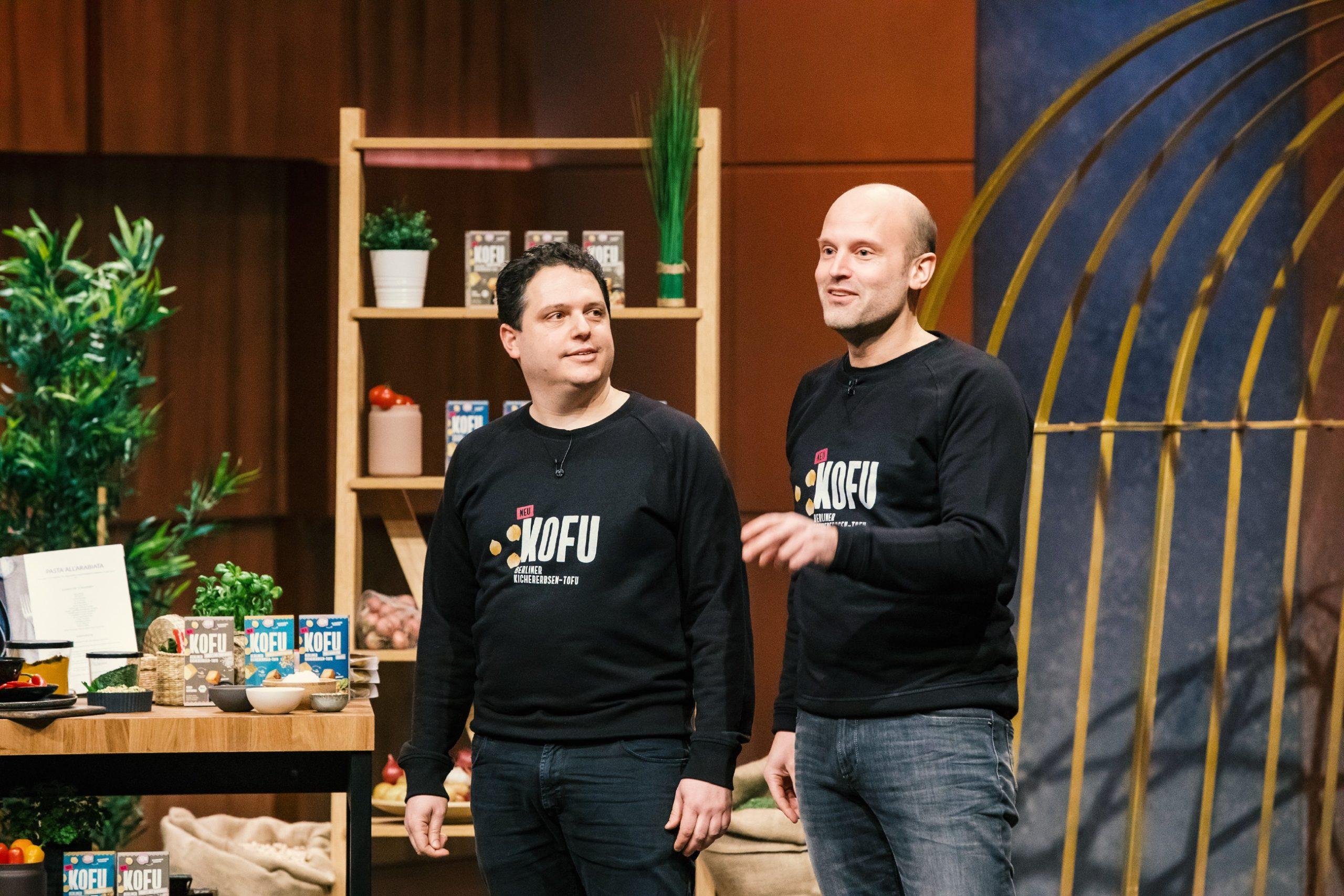Frank Thelen, Dagmar Wöhrl, Carsten Maschmeyer, Georg Kofler, Ralf Dümmel, startup