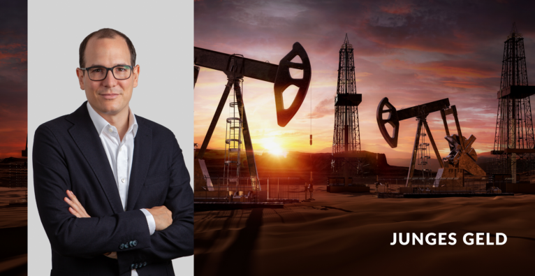 Corona und der Ölpreis - erklärt von Geld-Experte Niko Jilch
