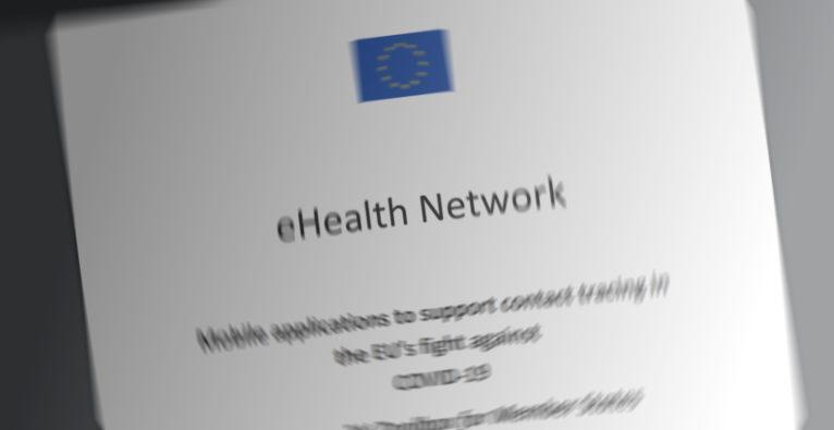 Die EU-Kommission hat ein Instrumentarium zu Coronavirus-Tracking-Apps veröffentlicht