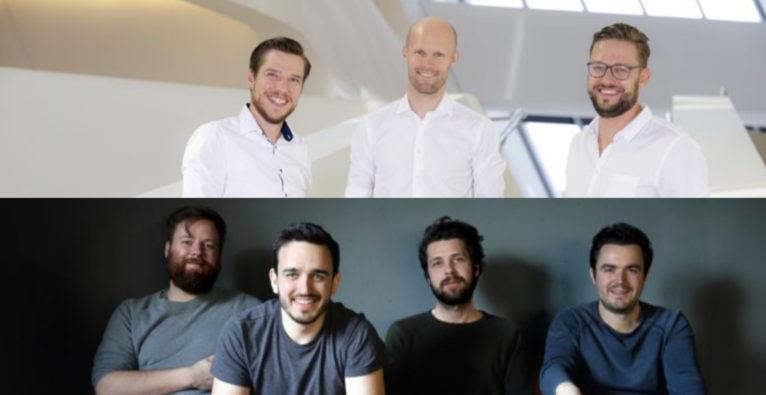 Firstbird und Timeular - Zwei österreichische Startup-Teams im SAP HR-Accelerator
