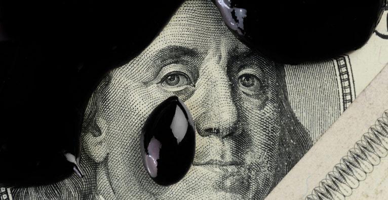 Ölpreis - US-Rohöl im Minus