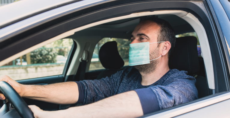 UberMedics - Gratis-Uber-Fahrten für Gesundheitspersonal in Wien - und für Blutspender bzw. Komponentenspender
