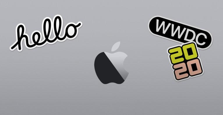Die Apple WWDC 2020 ist virtuell und gratis.