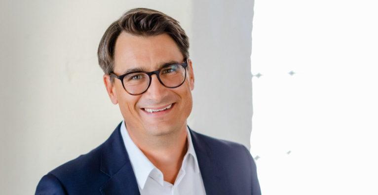 PriPark: Gründer und Geschäftsführer Martin Sturm