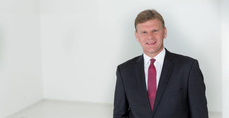 Wien Energie-Chef Michael Strebl: Mit Erneuerbaren aus Krise hinausinvestieren