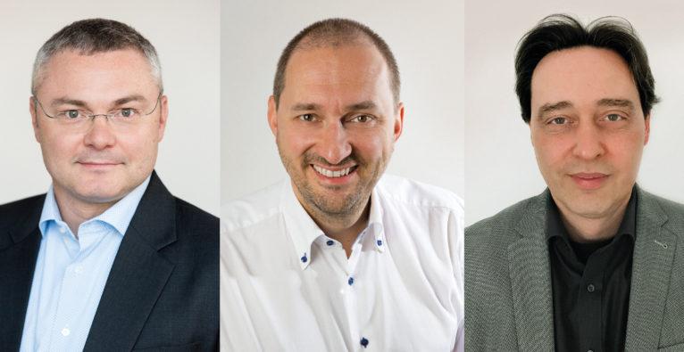 Jentis: Drei neue Investoren für Wiener Web Analytics-Startup