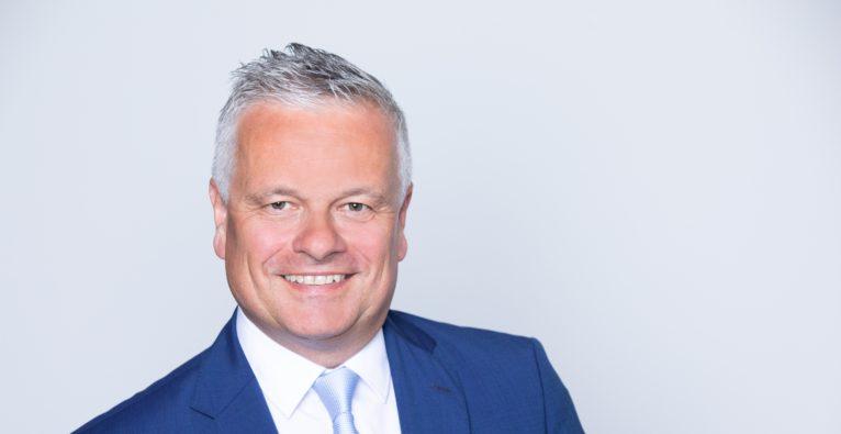 Hans Greiner, General Manager Cisco Österreich. (c) Cisco