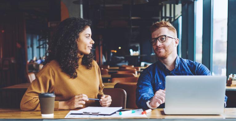 Collaboration sollte auch für KMU kein Fremdwort sein.