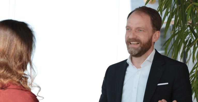 MAXENERGY: Geschäftsführer Bernd Neider