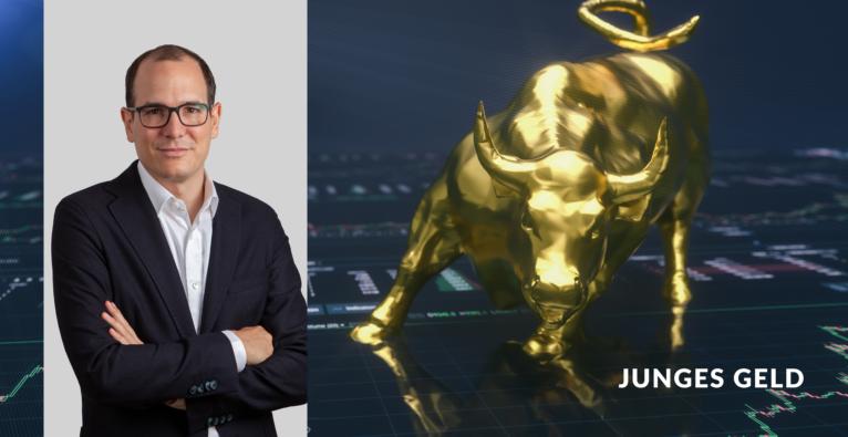 Welche Funktion haben Dow Jones, DAX, und ATX?