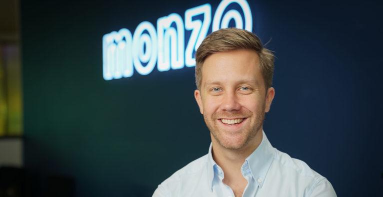 Monzo: Gründer Tom Blomfield