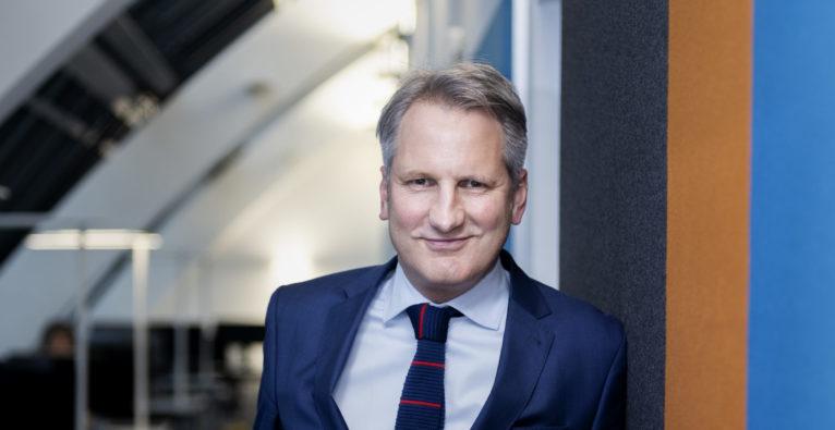 Zühlke Österreich CEO Nikolaus Kawka setzt auf den Responsible Design-Ansatz