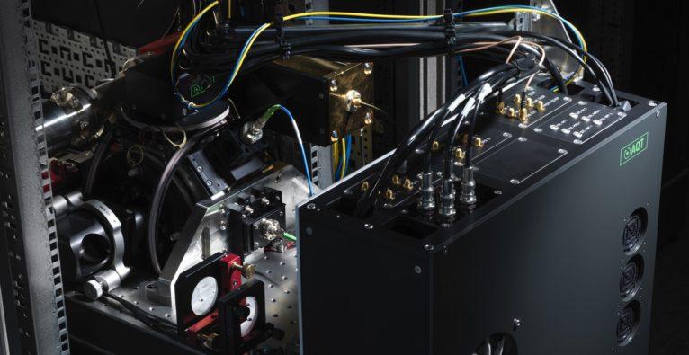 Alpine Quantum Technologies GmbH