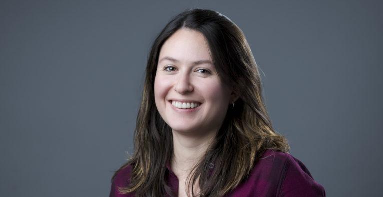 Nina Aichinger, Head of HR bei Bitpanda.