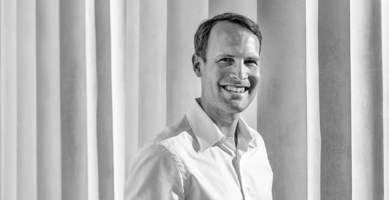 Peter Lasinger, capital300, investiert mit Partnern in Kaia Health.