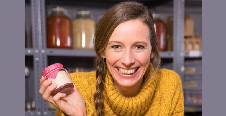 Unverschwendet-Gründerin Cornelia Diesenreiter wird Teil des KSV1870-Vorstands