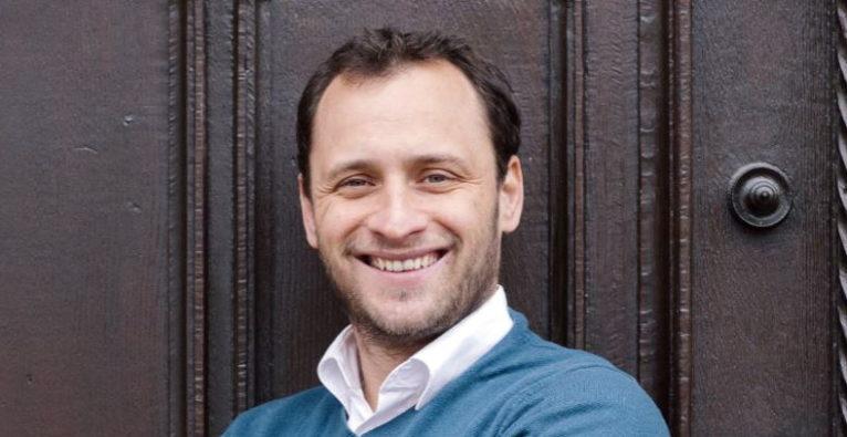 MLReef: Gründer Camillo Pachmann