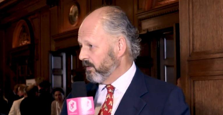 AVCO-Präsident Rudolf Kinsky zum geplanten Investitionskontrollgesetz