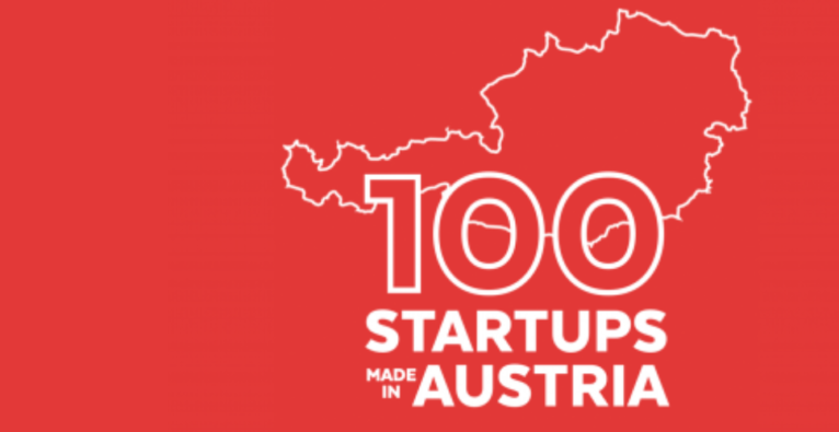 100 Startups - Made in Austria