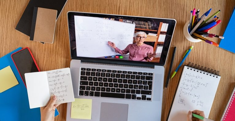 Online-Kurse wie jene von Coursera erleben durch Corona einen regelrechten Boom.