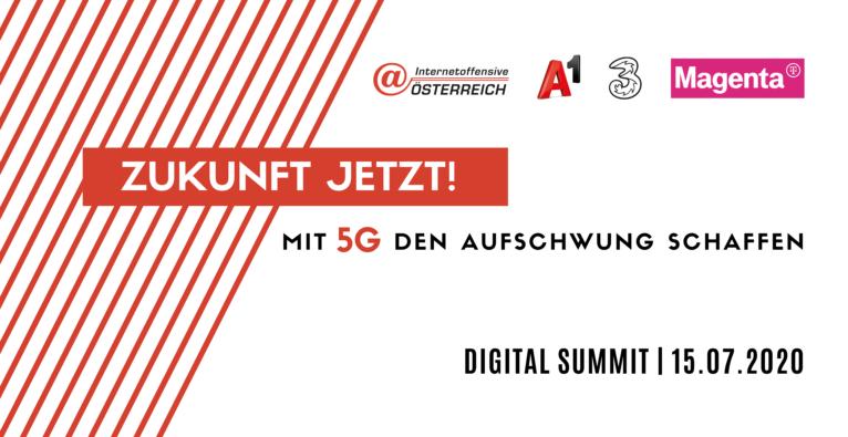 5g summit in österreich